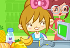 Play Supermarket Slacking Game