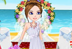 Play Beach Bridal Shower Game