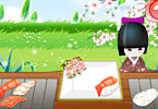 Play Doli Spring Rolls Game