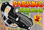 Play Parking Hooligan 2 Game