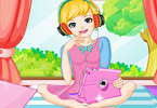 Play iGirl Game