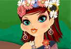 Play Hawaii Vacation Makeover Game