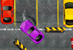 Play Park My Super Car Game