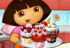 Play Tasty Cupcakes Game