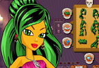 Play Monster High Jinafire Long Game