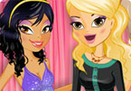 Play Photo Friends Game