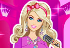 Play Barbie Pop Diva Game
