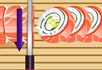 Play Sushi Classes Philadelphia Roll Game