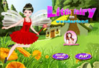 Play Little Fairy in Wonderland Game