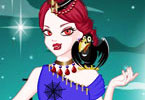Play Queen Of Vampire Game