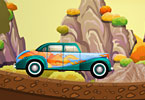 Play Hot Rod Mania Game