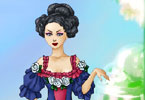 Play Medieval Dresses Game