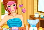 Play Fresh Start Makeover Game