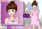 It Girl Beautiful Jumper Skirt