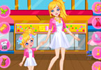 Play Mothers Day Shopping Game