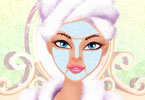 Play Glossy Bride Makeover Game