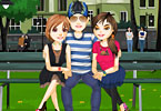 Play Best Friends Test Game