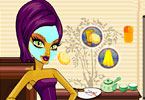 Play Jinafire Long Oriental Makeover Game
