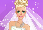 Play Barbie Wedding Game
