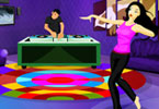 Play Teen Dance Club Game