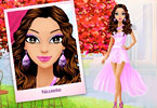 Play Wild Beauty Makeover Game