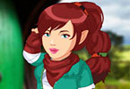Play Lady Hobbit Game