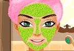 Delicate College Girl Makeover
