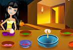Play Monster High Epic Breakfast Game