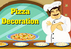 Play Yummy Italian Pizza Game