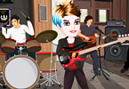 Play Keiths Garage Band Game