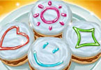 Play Creamy Cookies Game