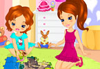 Play Puzzle Fun Game