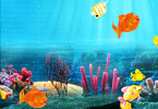 Play Match The Fish Pairs Game