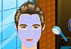 Play Cool Niall Horan Makeover Game