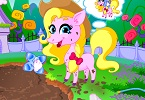 Play Pony Day Care Game