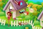 Play Doli Ville Game