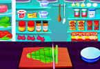 Play Mexican Taco Pie Game