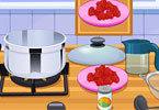 Play Cherry Vanilla Ice Cream Game