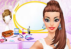 Play Exotic Summer Makeover Game