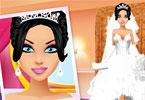 Shy Bride Makeover