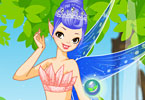 Charming Looking Fairy
