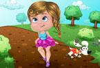 Walking Mimi