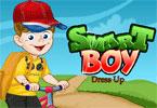 Smart Boy Dress Up