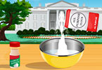 Play Washington Pizza Game