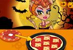 Howleen Mystic Pizza
