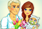 Jennifer Rose Babysitter in Love 3