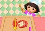 Doras Cooking Club Recetas de Pizza