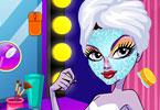 Operetta Diva Makeover