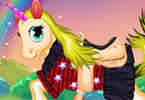 My Baby Pony