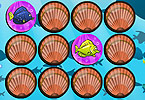 Play Sea Life Memory Game Game